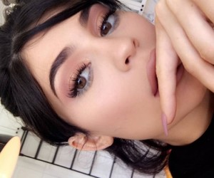 tumblr and kylie image