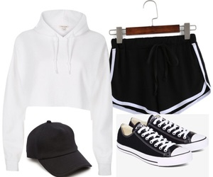 fashion, styles, and polyvore outfits image