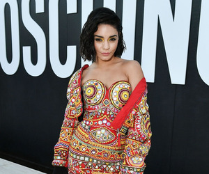 events and vanessa hudgens image