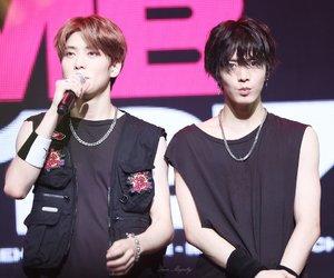 cherry bomb, jaehyun, and nct image