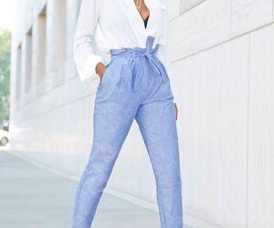 classy, elegance, and fashion image