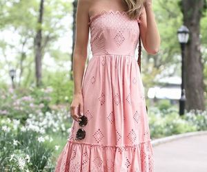 chic, summer, and classy image