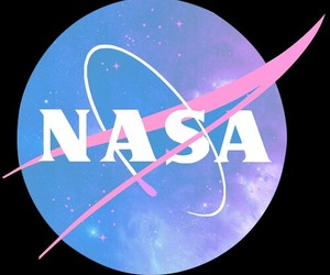 nasa, space, and pastel image