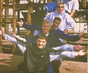 90s, boys, and justin timberlake image