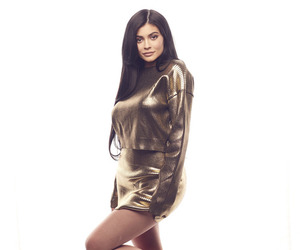 reality show, kylie jenner, and businesswoman image