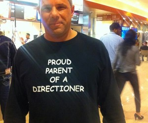 directioner, lové, and proud image