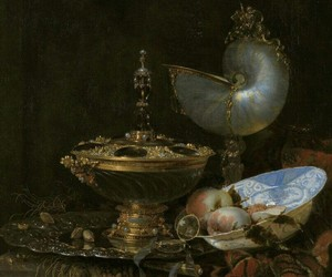 aesthetic, art, and baroque image