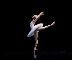 ballerina, ballerinas, and beautiful image