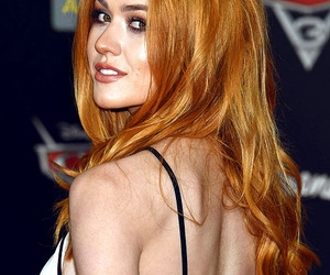pretty, katherine mcnamara, and clary fray image