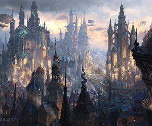 fantasy and art image