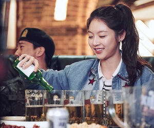 circle, kdrama, and kong seung yeon image
