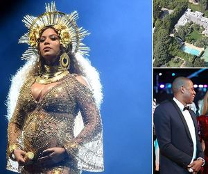 jay, twins, and queen bey image