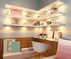 decor, room, and interior image