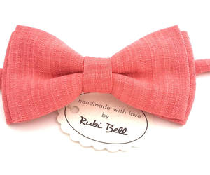 bowtie, etsy, and mens bow tie image