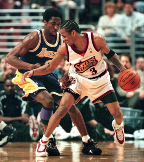 allen iverson, Basketball, and game image