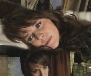 fan art, amanda tapping, and sanctuary image