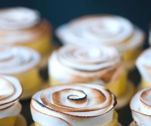 lemon, meringue, and tart image