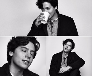actor, cole, and layout image