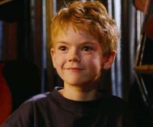 thomas sangster, cute, and love actually image