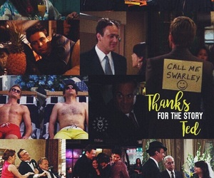 how i met your mother and wallpaper image