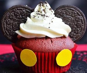 oreo, cupcake, and cute image
