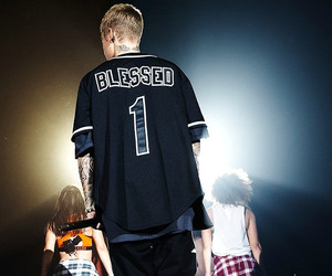 justin bieber, purpose tour, and JB image