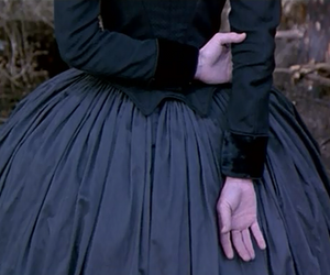 dress and victorian image
