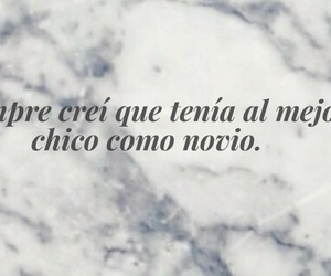 ex, frases, and tristes image