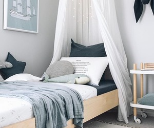 bed, fashion, and home image