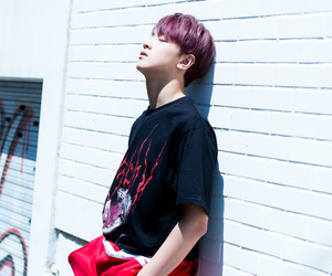 haechan, nct 127, and nct dream image