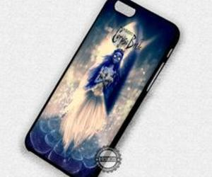 cartoon, phone cases, and iphone4s image