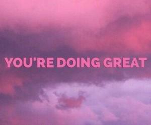 tumblr, purple, and grunge image