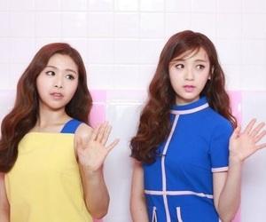 korean, mayday, and rachel image