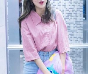 korean, rachel, and kpop image