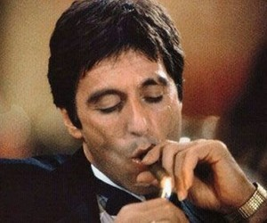 80's, quotes, and al pacino image