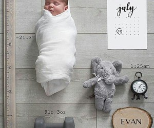baby, family, and life image