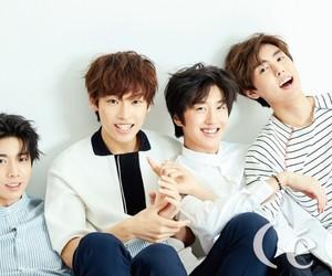 jaeyoon, kpop, and chani image