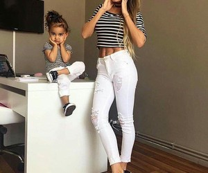family, beautiful, and goals image