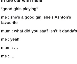 funny, luke hemmings, and michael clifford image