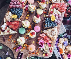 food, sweet, and tropical image
