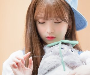 arin, oh my girl, and ohmygirl image