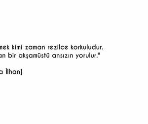 türkçe sözler and atilla ilhan image