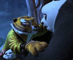 2, kung fu, and tigress image