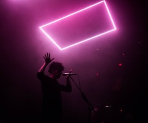 indie and the 1975 image