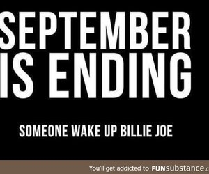 green day, funny, and billie joe image