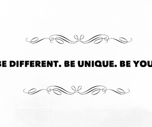 be yourself, quotes, and belonging image