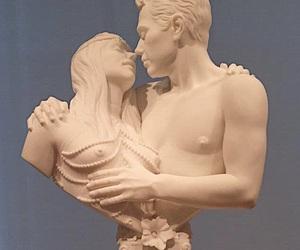 alternative, cream, and hug image