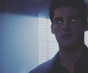 teen wolf, theo, and season 5 image