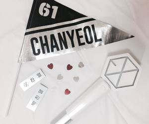 exo, soft, and lightstick image