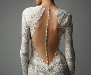 beautiful, glamour, and lace image